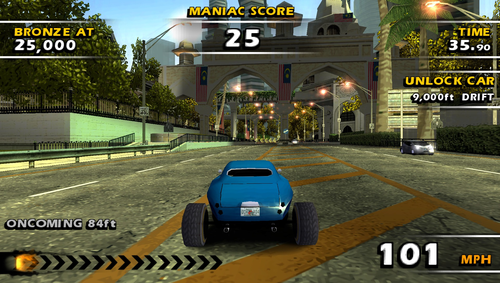 Sony Psp Car Games Free Download